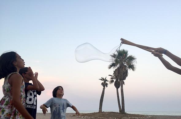 seifenblasen pompas soapbubbles