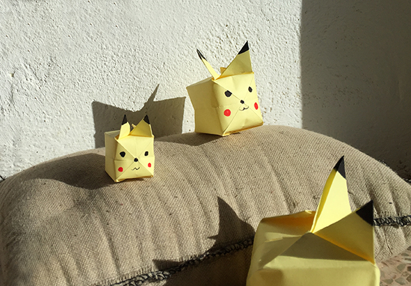 pokemon-origami-craft-kids-ninos-papyroflexia-kinder-basteln