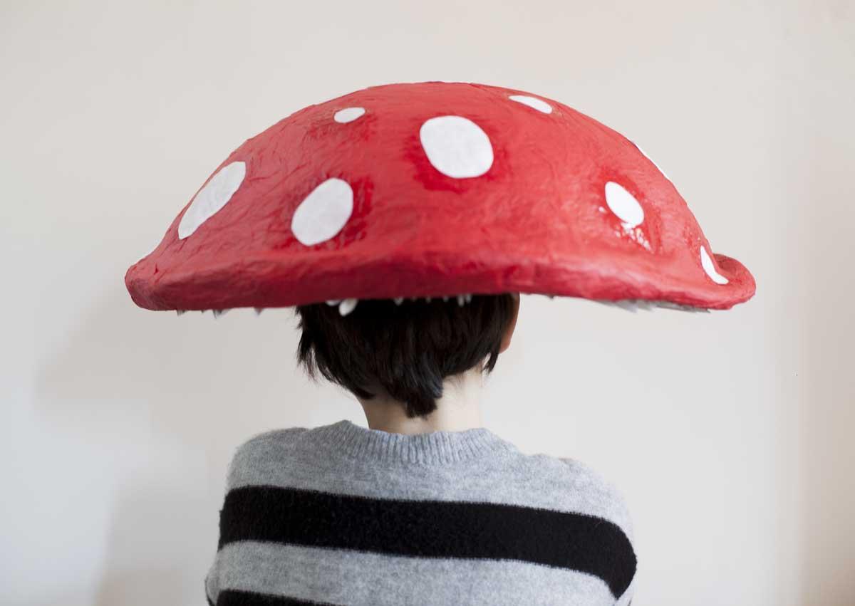 selber-machen-pilz-verkleidung-disfraz-seta-mushroom-costume-selfmade-diy